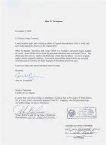 notarized letter of authorization template sle notarized letter letter of recommendation