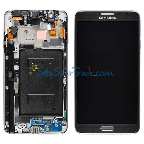Kaca Lcd Samsung Galaxy Note 3 Neo N7505 Original samsung galaxy note 3 neo n750 n7505 lcd with digitizer