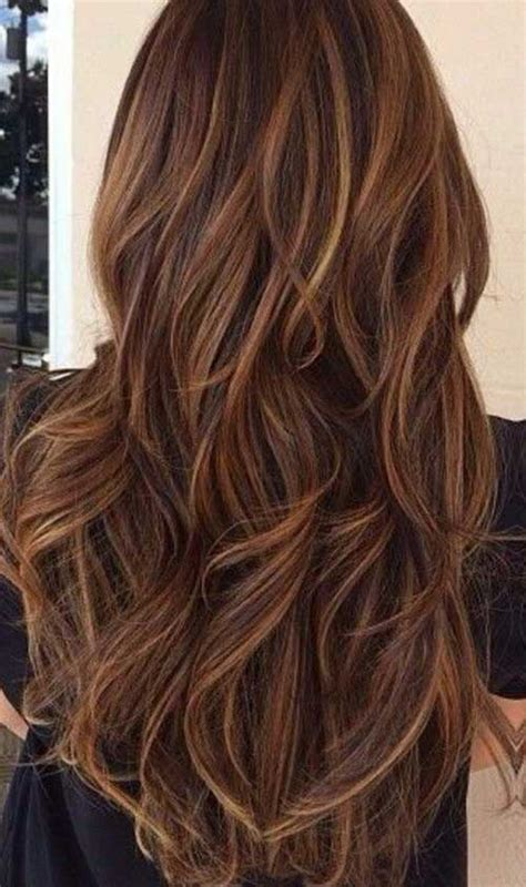 haircut for long rebonded hair very long layered hairstyles back view www pixshark com