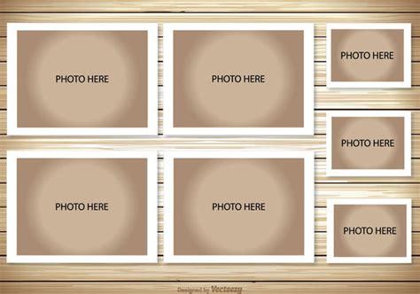 freie collage vorlagen um foto descargar vector plantilla collage de la foto gratis