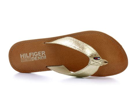 hilfiger slippers for hilfiger slippers sea 16d 17s 0374 704