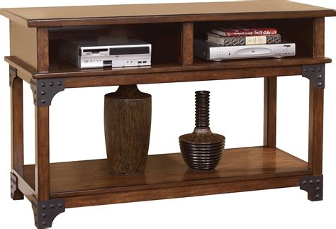 Murphy Changing Table Murphy Sofa Table And Tv Stand The Brick