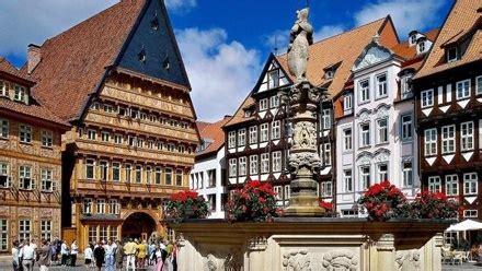 huis kopen in quedlinburg hildesheim bezienswaardigheden toeristische informatie