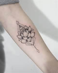 160 elegant lotus flower tattoos meanings 2017