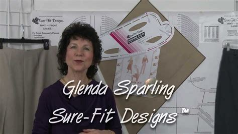 youtube pattern fitting sfd discounted pant kit combo package fitting sewing