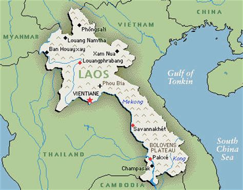laos: uncovering my lost identity: november 2012