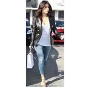 No Time To Waste Kim Kardashian Heads Straight Beauty Salon Still