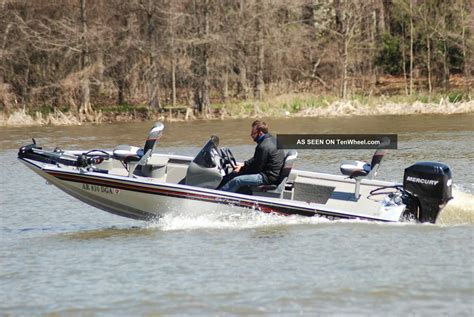 bass tracker crappie boats 2007 bass tracker pro crappie 175