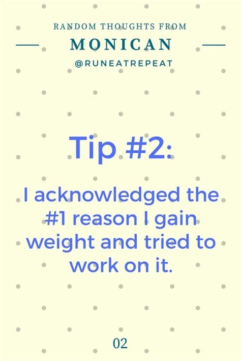 1 weight loss tip weight loss tip 2 care guide and tips
