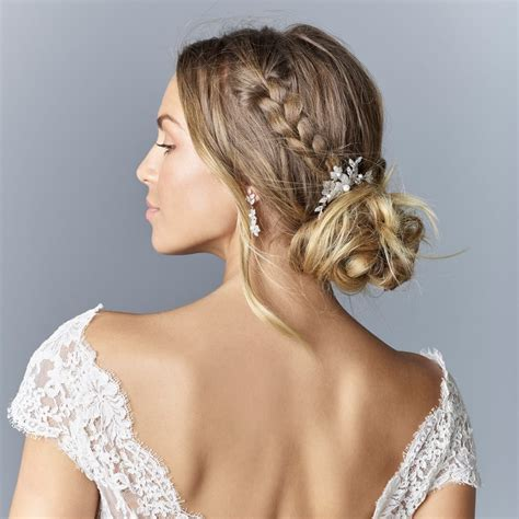 Wedding Hairstyles For Square Faces by Square Wedding Hairstyles Fade Haircut