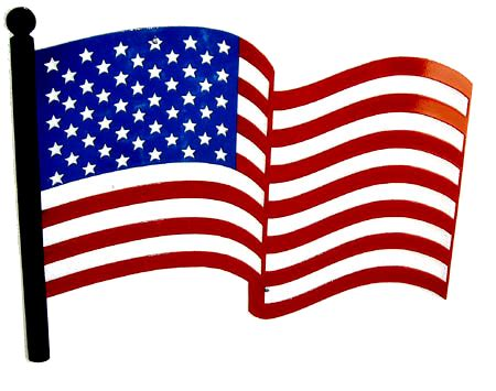 united states of america flag png transparent images | png all