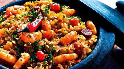 aneka resep nasi goreng  berbagai belahan dunia kepogaul