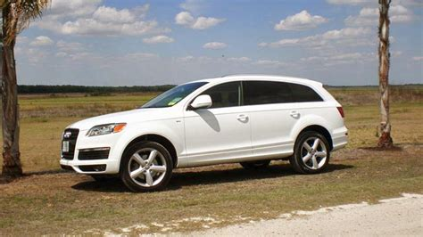Used Audi Q7 by Used Audi Q7 Review 2007 2014