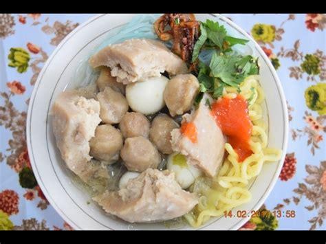 cara membuat bakso love resep cara membuat bakso beranak banyuwangi 2017
