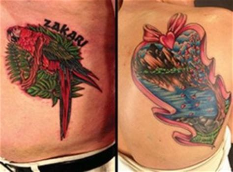 jasmine rodriguez tattoo tattoos designed by rodriquez h2ocean aftercare
