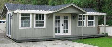 socal cottages offers prefab cottages that can be