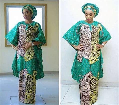 nice african bubu bubu styles with ankara 2017 naija ng