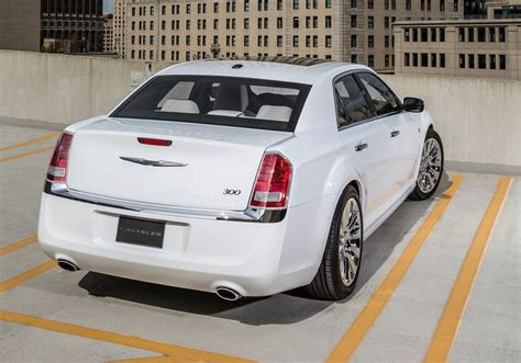 Chrysler 300 Motown Edition by Luxury Automobiles