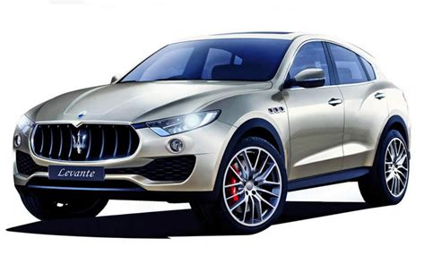 Maserati Rental by Rent Maserati Levante