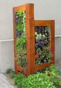 Vertical Herb Garden 22 Amazing Vertical Garden Ideas For Your Small Yard