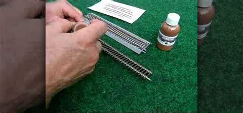 Craftowntoys Railroad Track Toys Papercraft how to paint model railroad tracks 171 model cars rockets