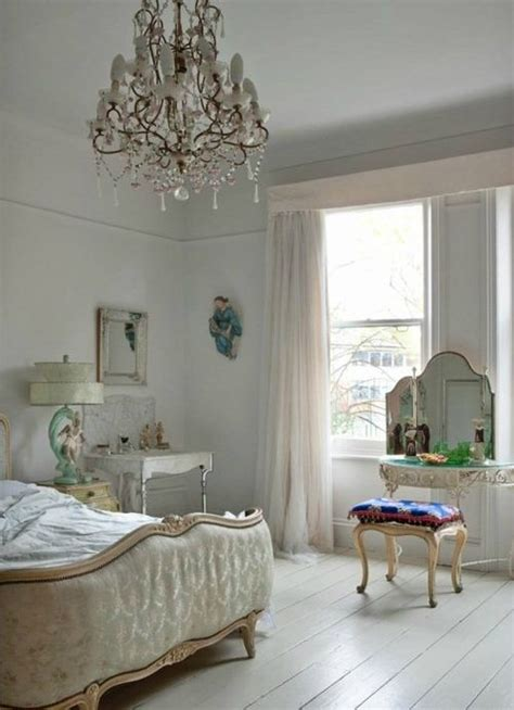 How To Decorate A Shabby Chic Bedroom by 30 Shabby Chic Bedroom Decorating Ideas Decoholic