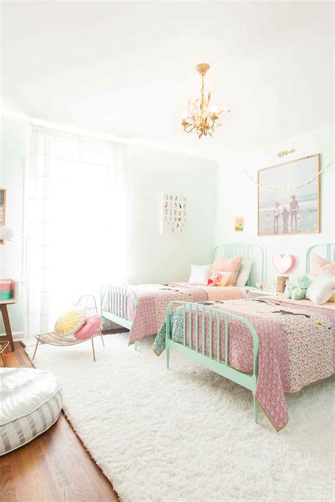 shared girl bedroom decorating ideas    love  bloglovin
