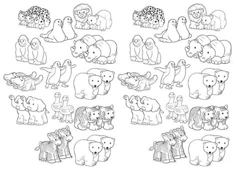 coloring pages noah s ark animals 1000 images about noah on sunday school
