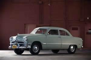 1950 Ford Custom Ford Custom 1950 The Shoebox Ford
