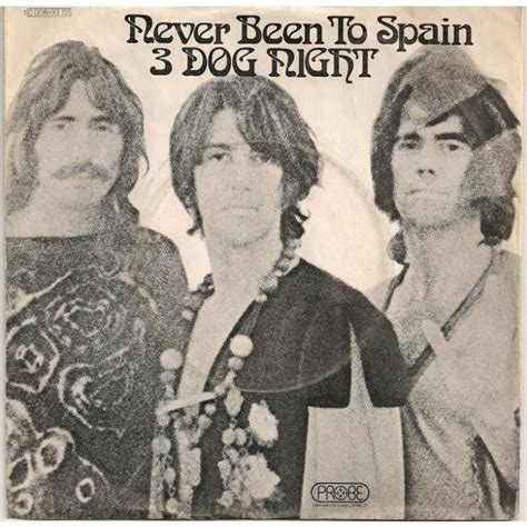 three never been to spain never been to spain of mind by three sp with corcyhouse ref 114337891