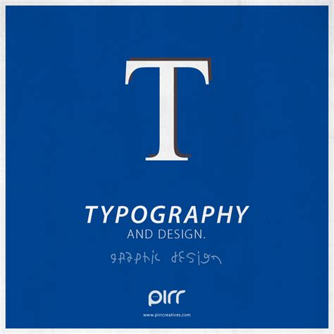 design elements visual communication graphic design typography and design pirr creatives