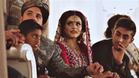 aniqa ammar wedding highlights 2014