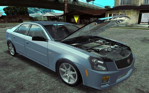 cadillac cl lista de automobile grand theft auto san andreas streets