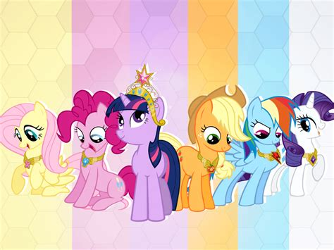 wallpaper little pony my little pony fim wallpapers wallpaper cave