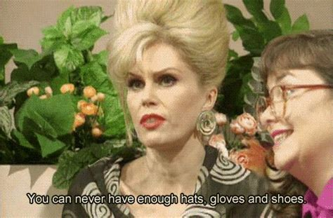 Absolutely Fabulous Fabsugar Want Need 42 by Quotes From Absolutely Fabulous Quotesgram