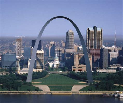 Its All In The Arch by St Louis Arch 2017 2018 Best Cars Reviews