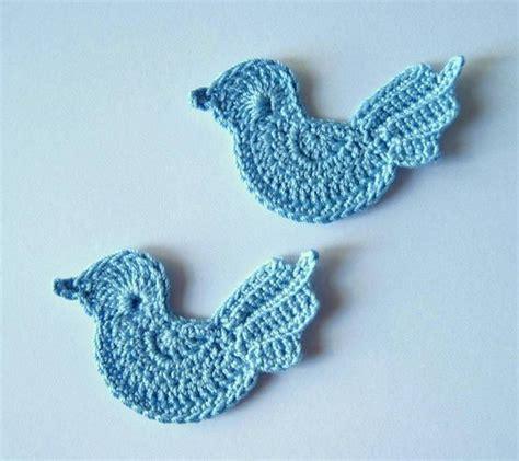 pattern bird pinterest crochet bird motifs crochet motif and pattern