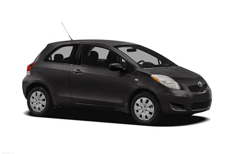 toyota hatchback 2010 toyota yaris price photos reviews features