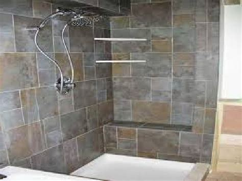 popular bathroom tile shower designs bathroom design