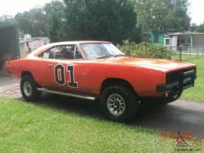 1968 general 4x4