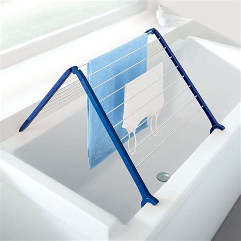 Bathtub Clothes Drying Rack by 60 Best Images About Laundry Room On Wall