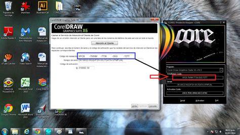 corel draw x6 codigo de activacion alejandro xd and borjaeditions como descargar corel draw