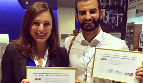 Schulich Part Time Accelerated Mba by Schulich Mba Student Wins Bronze In Cannes Schulich