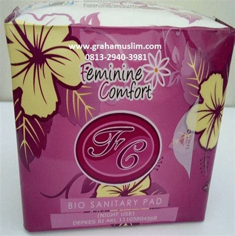 Avail Nigh avail use warna pink pembalut herbal wanita