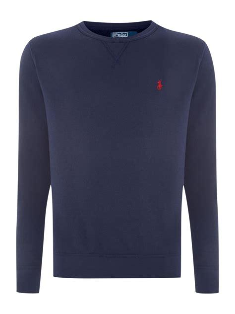 Crewneck Polos polo sweatshirt crewneck fashion ql