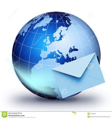 globe l global communication stock photo image 10708720