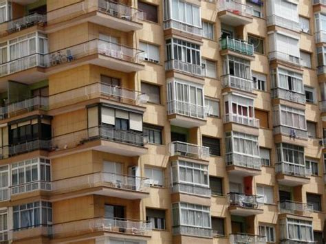 appartments in malaga photo op malaga apartment buildings about spain travel