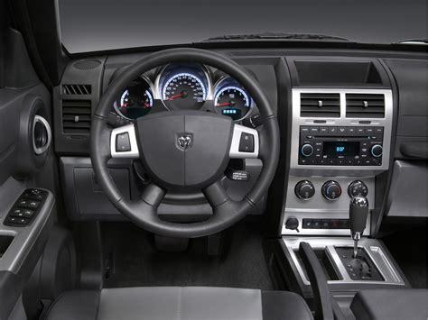 jeep nitro interior 2008 dodge nitro interior pictures cargurus
