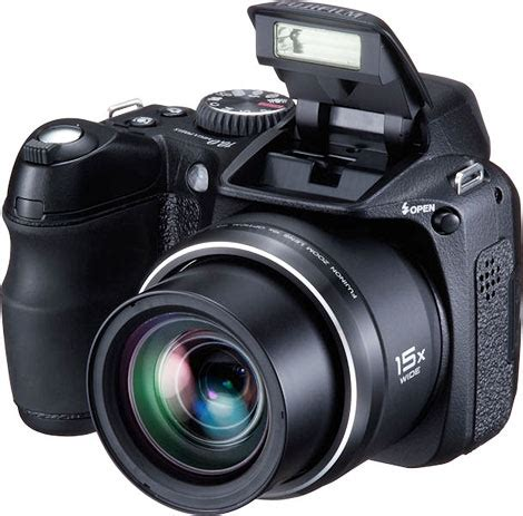 Fujifilm Finepix S2000hd C 226 Mera Versus C 226 Mera Avalia 231 227 O