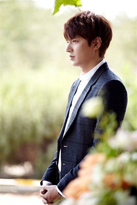 film lee min ho the heirs heirs menilkan potongan gambar syuting di amerika all